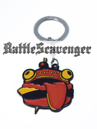 Battle Royal Key Chains