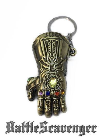 Hero Key Chains