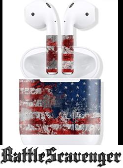 American Flag Style 1