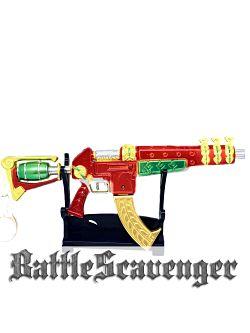 Dragon Rifle